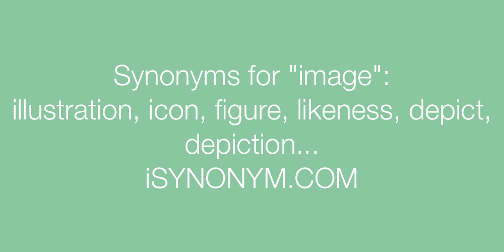 Synonyms image